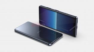 Nouveau Sony Xperia Compact