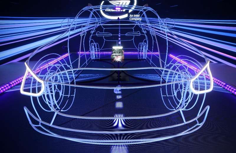 Malgré le manque d'événements en personne, le Consumer Electronics Show est organisé en format numérique et présentera innov