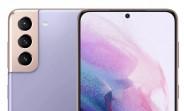 Spécifications du Samsung Galaxy S21, S21 + détaillées dans une fuite massive