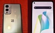 Fuite de photos pratiques et de détails matériels sur OnePlus 9 5G