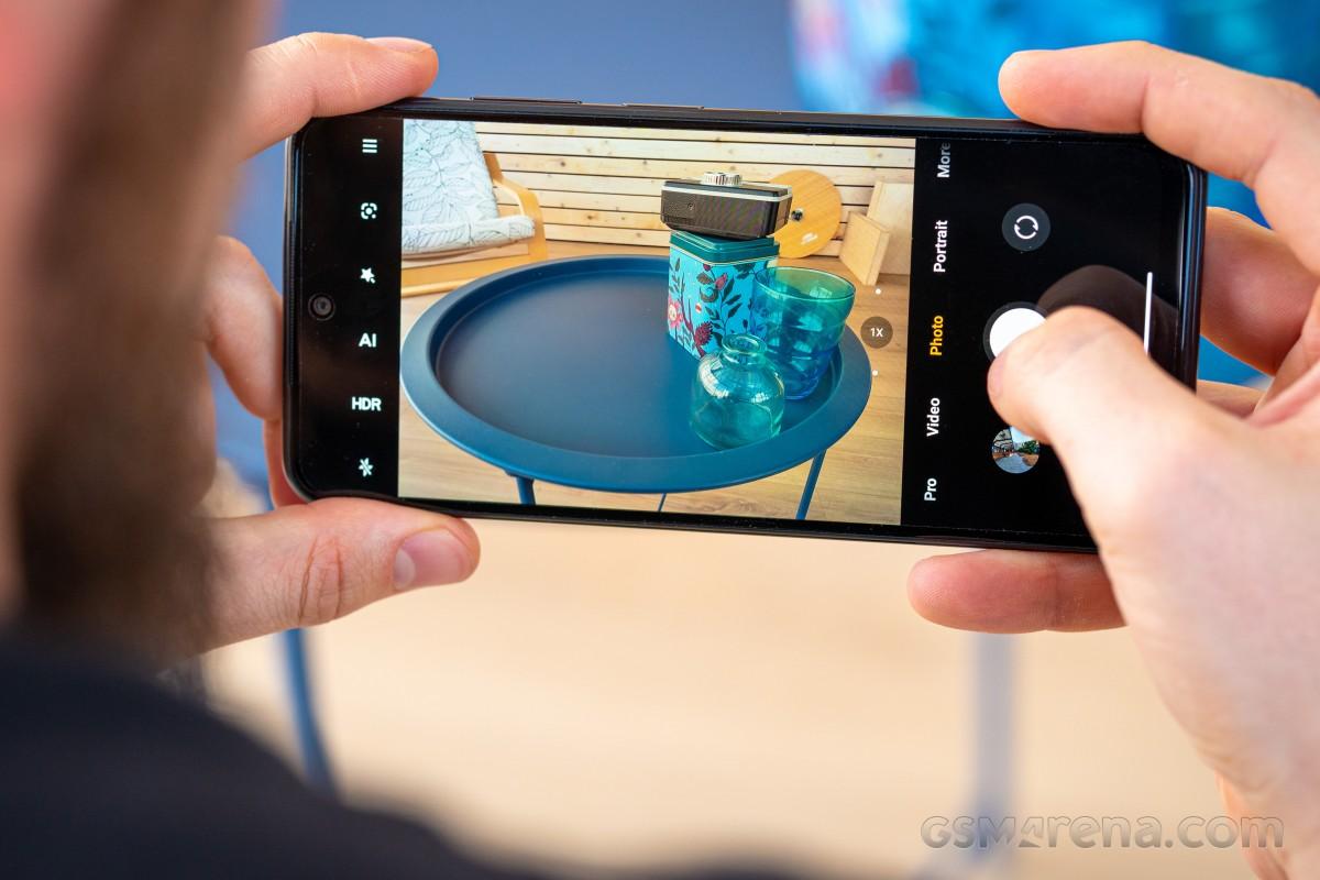 Notre revue vidéo Xiaomi Redmi Note 10 est en hausse