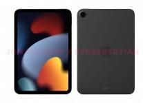 Le nouveau design de l'iPad mini sera basé sur l'Air