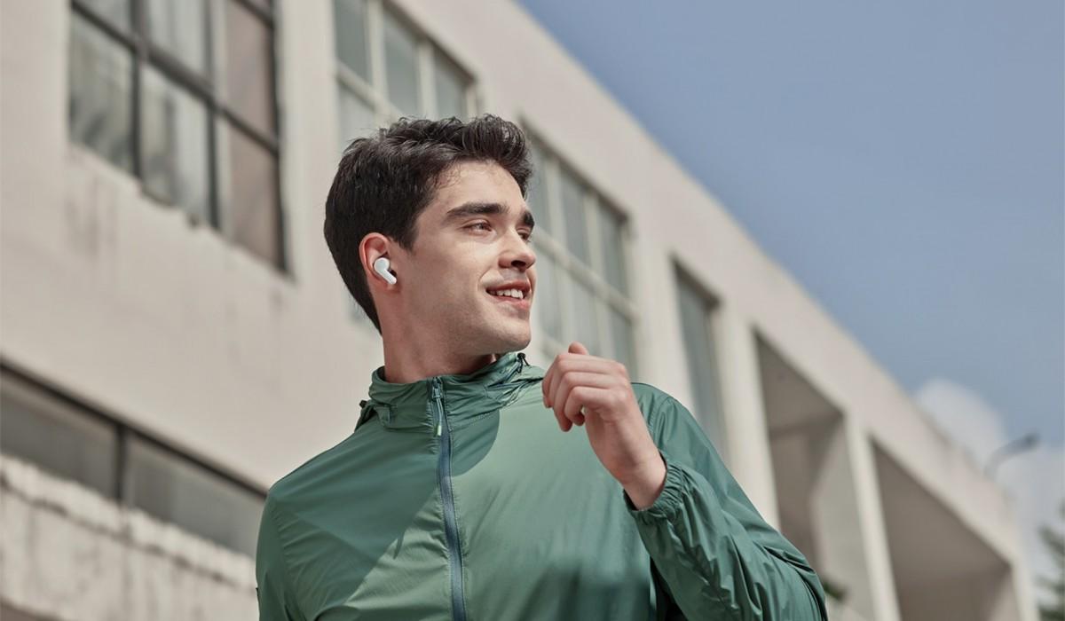 Amazfit PowerBuds Pro apporte l'ANC et le suivi de la santé à vos oreilles