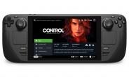 Valve Steam Deck est un PC de jeu portable qui exécute SteamOS