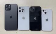 Bloomberg: Apple cherche à préparer 20% de nouvelles unités iPhone supplémentaires au lancement