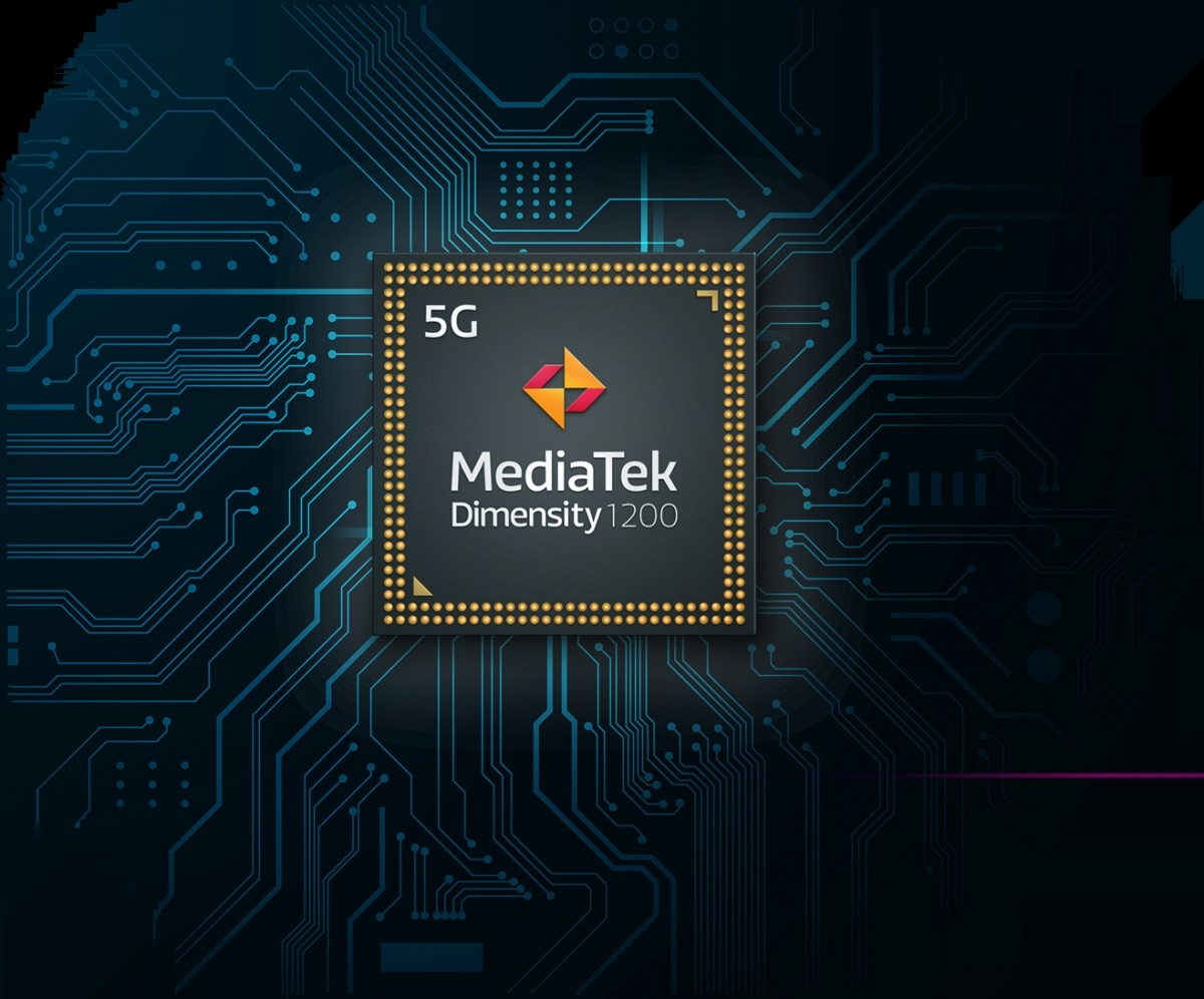 MediaTek Dimensity 1300T sera potentiellement dévoilé le 26 juillet, les spécifications suggèrent un Dimensity 1200 renforcé