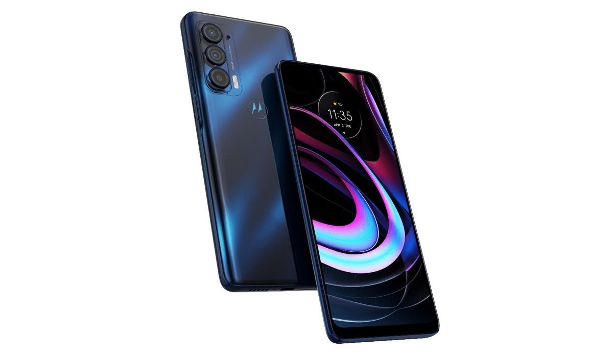 Lancement du nouveau Motorola Edge aux États-Unis avec un écran 144 Hz et un chipset Snapdragon 778G