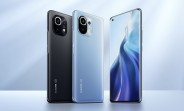 Xiaomi 11T et 11T Pro apparaissent chez les détaillants européens avec des étiquettes de prix attachées