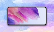Samsung Galaxy S21 FE 5G répertorié sur la console Google Play avec 6 Go de RAM