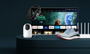 Xiaomi lance Mi Band 6, Mi TV 5X, plus de produits IoT en Inde