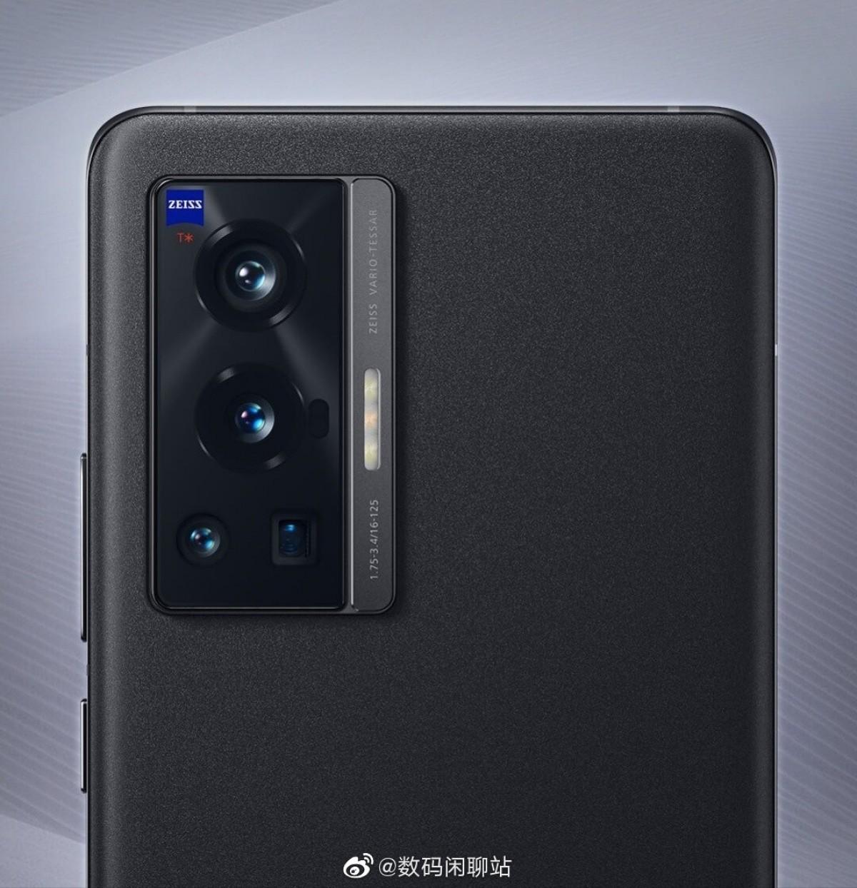 Fuite des spécifications détaillées du vivo X70, X70 Pro et X70 Pro+ avant le lancement du 9 septembre