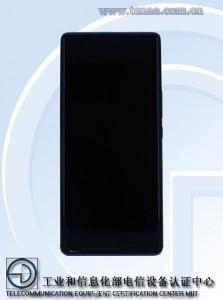 Prochain modèle Huawei nova 9 (RTL-AL00), photos de TENAA