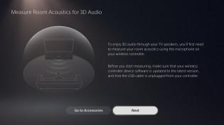 Configuration de l'audio 3D pour les haut-parleurs de votre téléviseur