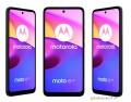 Rendus du Motorola Mote E40