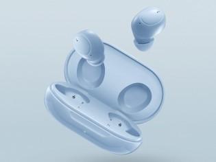 Les Oppo Enco Buds sont maintenant disponibles en bleu