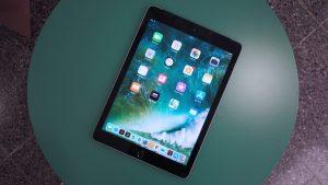 Offre iPad Pro 9,7 pouces