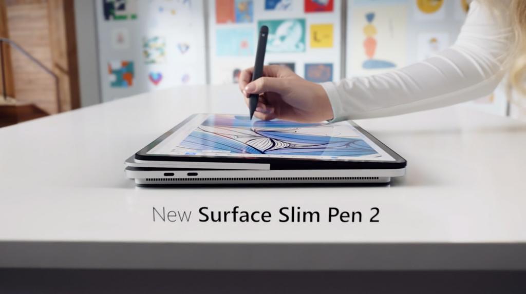 Stylet de studio pour ordinateur portable Surface