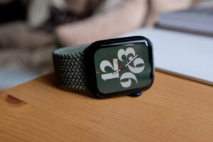 Offre Apple Watch 6