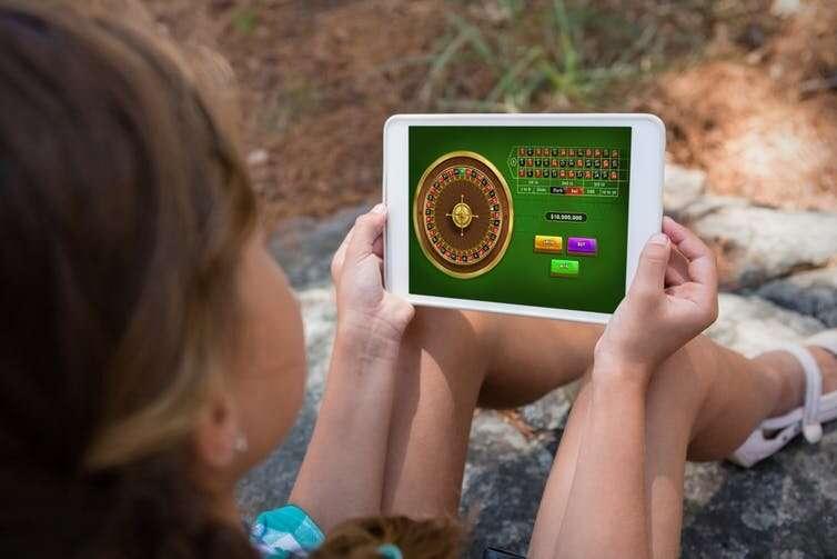 Les publicités personnalisées pour les jeux d'argent : une nouvelle tendance inquiétante
