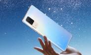 Xiaomi Civi dévoilé avec Snapdragon 778G, 6.55