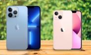 L'iPhone 13 mini correspond au 12 Pro Max dans les tests d'appareils photo de DxOMark, le 13 Pro se classe 4e au classement général
