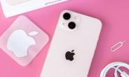 Apple iPhone 13 en examen