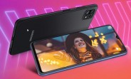 Le Samsung Galaxy F42 5G fait ses débuts avec un appareil photo principal de 64 MP