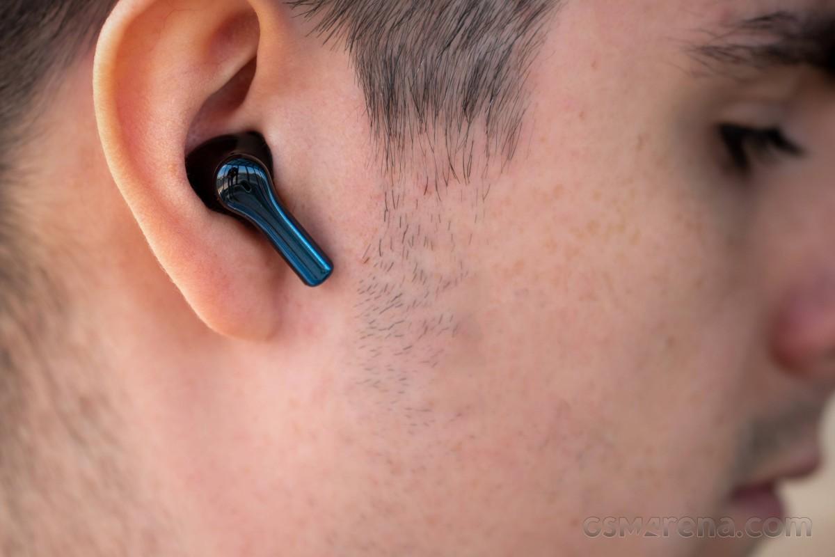 Test des écouteurs vivo TWS 2