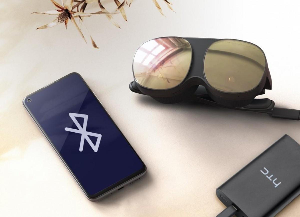 HTC annonce Vive Flow, un casque VR compact qui se couple avec votre téléphone pour 499 $