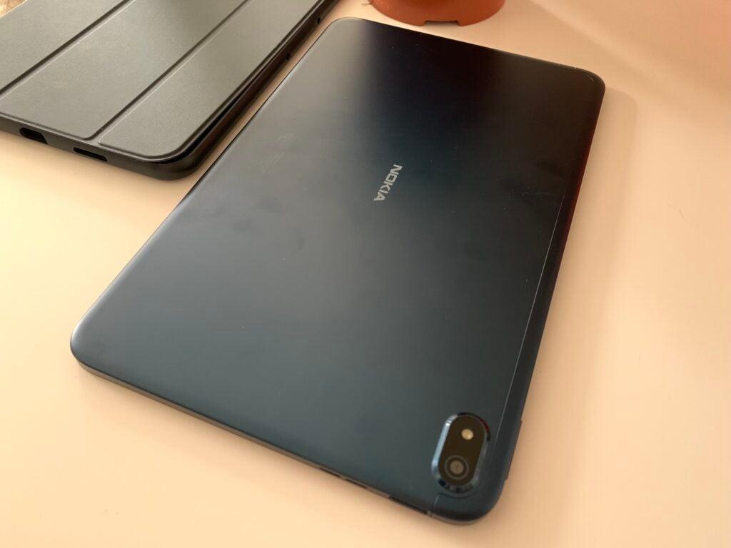 Nokia T20 de retour