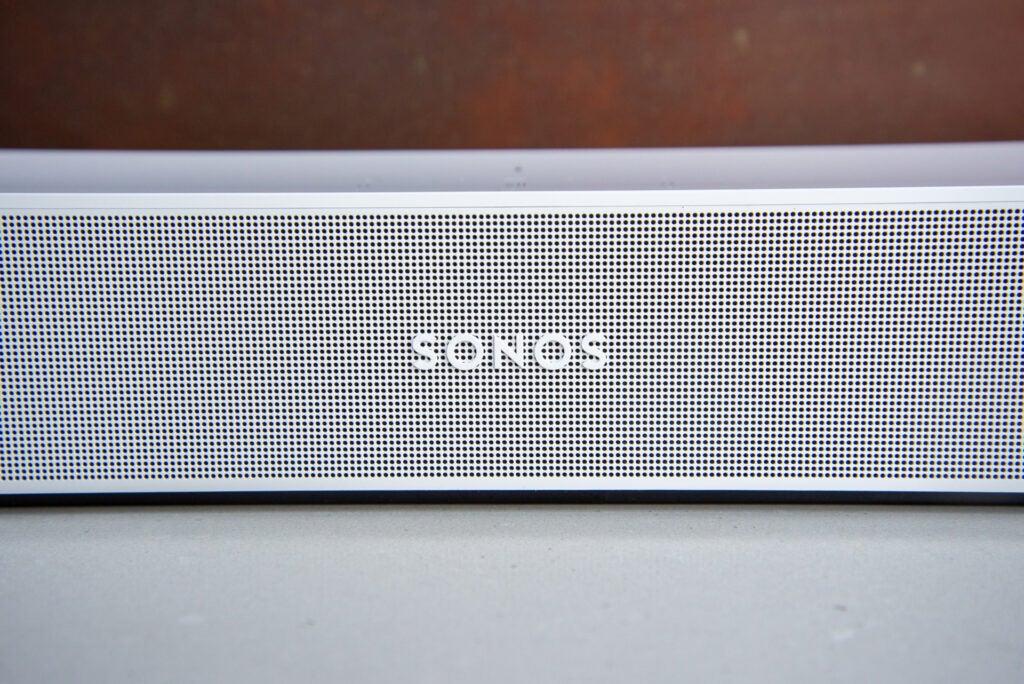 Sonos Beam (2e génération) avant