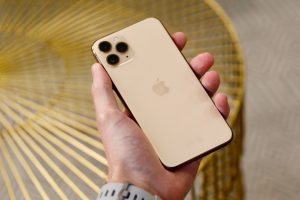 Offre iPhone 11 Pro